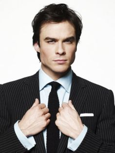 ian somerhalder he should have been Christian gray, cause omg this boy makes me want to do naughty things