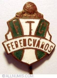 FTC Ferencvaros Hungary, Christmas Ornaments, Holiday Decor, Sports, Logo, Xmas Ornaments, Hs Sports, Logos, Logo Type