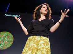 "Bonnie Bassler: How bacteria ""talk"" 