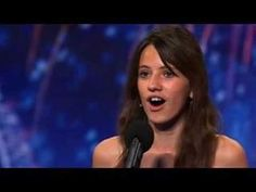 Jackie Evancho first audition Americas Got Talent full with result and comments.wmv - YouTube