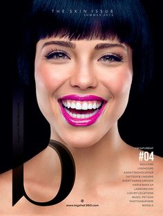 Ana Carolina - 7 covers on Behance