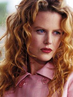 Nicole Kidman, 1995
