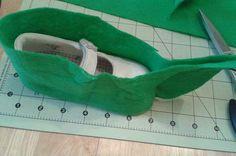 DIY elf shoes 03