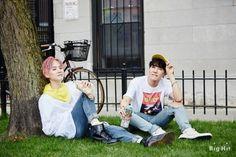 Suga & J-Hope --- BTS 'Now 3'