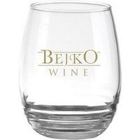 Features a waterfall, rippled-bottom bowl & 11 oz. capacity, this Vina Stemless White Wine Glass is ready to customize. Add branding or event details! Drinkware, Barware, Stemless Wine Glasses, White Wine, Tableware, Bangor, Giveaway, Events, Cheese
