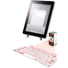 Magic Cube Laser Projection Keyboard Bluetooth