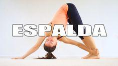 Estiramiento para la espalda | Espalda flexible sin dolores | Elena Malova