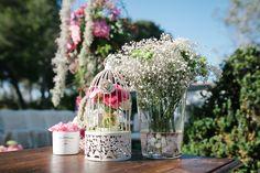 Flores para bodas al aire libre. | Andromeda | Dreams & Flowers