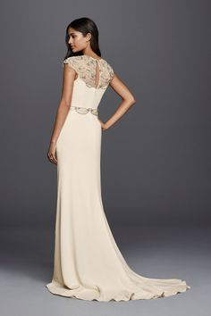 World Exclusive Jenny Packham For Davids Bridal Wonder Collection (BridesMagazine.co.uk)