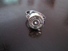 STEAMPUNK Winchester 3006 BULLET Adjustable by BCAINSPIRATIONS, $15.00