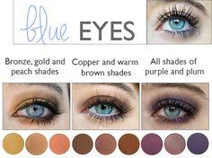 Best Eyeshadow for Blue Eyes 30 Easy Makeup Tutorials for Blue Eyes - Nirvana Beauty Eyeshadow For Blue Eyes, Best Eyeshadow, Colorful Eyeshadow, Eyeshadow Looks, Eyeshadow Ideas, Makeup Eyeshadow, Brown Eyeliner, Eyeshadows, Simple Eye Makeup