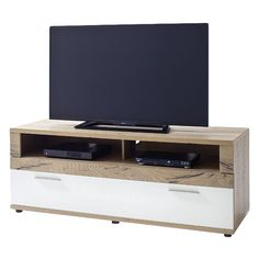 tv lowboard serrata i