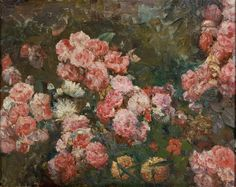 Flores, 1917, Eliseu Visconti