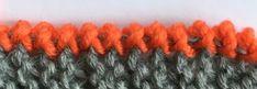HJÆLP! Knitting, Inspiration, Dessert, Tips, Biblical Inspiration, Tricot, Breien, Deserts, Stricken