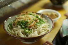 うどん udon