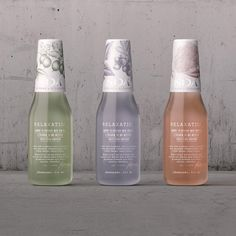 lovely-package-noa-relaxation-6 | Designed by Super Tuesday | Country: Sweden - [concept packaging]