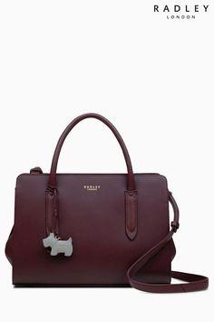 a6d6ab5c93 Buy Radley Port Medium Multiway Grab Zip Top Bag from the Next UK online  shop