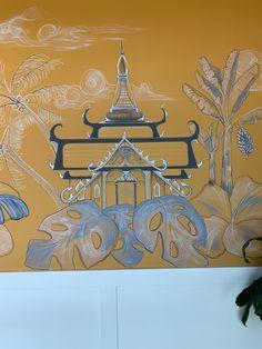 Sri Thai Thailand, Home Decor, Decoration Home, Room Decor, Home Interior Design, Home Decoration, Interior Design
