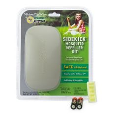 Amazon.com : Terminix AllClear SKD1000 Sidekick Mosquito Repeller : Patio,  Lawn U0026 Garden