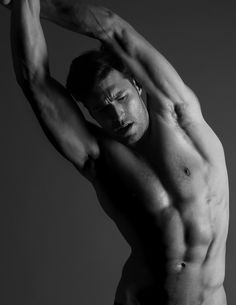 """grabyourankles: """"Marian Kurpanov for Homotography by Marco Ovando """""""