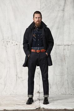 edwin europe aw13 / see more http://new.hejty.com/lookbook/edwin-europe-autumn-winter-2013/