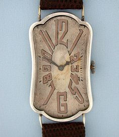 Vintage Wrist Watch - Nicolet Art find that perfect wrist watch here today! Antique Watches, Vintage Watches, Cool Watches, Watches For Men, Wrist Watches, Timex Watches, Men's Watches, Luxury Watches, Fashion Watches