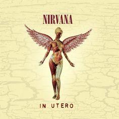 """In Utero"" by Nirvana"