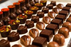 handmade madlen chocolate - Google'da Ara