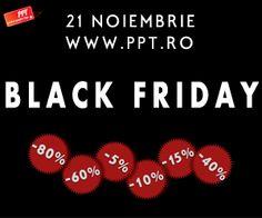 Orice ieftin...: Black Friday 2014 - ppt.ro - Reduceri