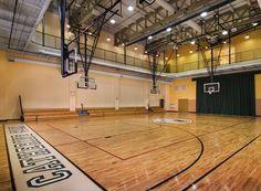 Gymnasium design - Google Search