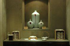 Spin Ceramics shop on 360 Kanding lu (near Shaanxi bei lu).