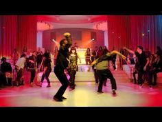 Bella Thorne & Zendaya (From Disney's Shake It Up) - Something to Dance For & TTYLXOX Mash-up Official Music Video, Love both songs & video!!:)