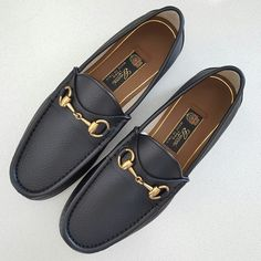 Gucci Horsebit-Loafer