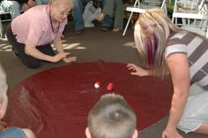 Egg bashing is fun for all ages! This fun Easter tradition will become a highlight for your family each year.