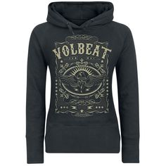 Western Wings par Volbeat