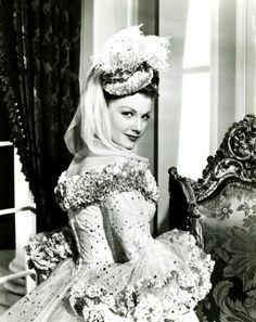 Ann Baxter