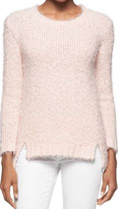 Tumblr | Woman's Fuzzy Sweaters | Pinterest | Fluffy sweater ...