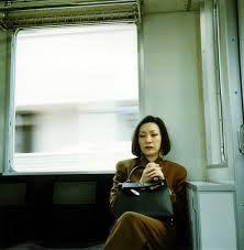 Mikiko Hara, Tentacles of Glance, (2007)