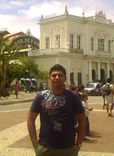 Teatro Carlos Gomes - CE