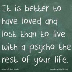 Funny quote - Love it!!!