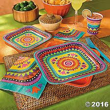 Image result for mexican fiesta themes