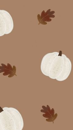 Cool Lock Screen Wallpaper, Cute Fall Wallpaper, Autumn Leaves Wallpaper, Iphone Wallpaper Fall, Pumpkin Wallpaper, Teal Wallpaper, Halloween Wallpaper Iphone, Cute Patterns Wallpaper, Iphone Background Wallpaper