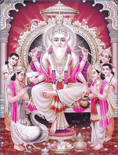 Vishwakarma Chalisa-विश्वकर्मा चालीसा Krishna Hindu, Hindu Deities, Krishna Lila, Ganesh Images, Ganesha Pictures, Iphone Wallpaper Smoke, Vishwakarma Puja, All God Images, Hanuman Hd Wallpaper