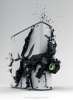 Xbox 360-Slim
