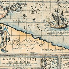 92 Best 3 Old Maps Charts & pass images