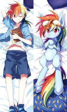 Rainbow Dash - My Little Pony - Zerochan Anime Image Board Rainbow Dash, My Little Pony Rainbow, Mlp Fan Art, Mlp Comics, Little Poney, Cartoon Crossovers, Mlp Pony, My Little Pony Friendship, Drawing Poses