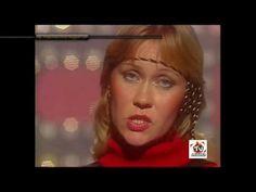 ABBA - AS 2 ÚLTIMAS CANÇÕES COM O GRUPO REUNIDO ANTES DA SEPARAÇÃO