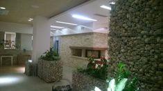 (2) Gabioner / nettingkurver til støttemur, gjerde, støyskjerm, blomsterkasse, utemø   FINN.no