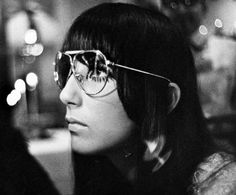 Browse through images in Conde Nast's Vogue Photos collection. This is a collection of Vogue photos. Charlotte Rampling, Alexa Chung, Twiggy, Cher Photos, I Got You Babe, San Francisco, Aviator Glasses, Hollywood, Tumblr