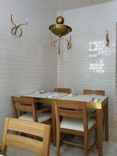 Ottolenghi Nopi | Londen | 2012 | Restaurant | Trends: Authenticiteit, Healthy, Fast & Slow, Global